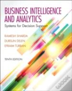 Businesss Intelligence And Analytics