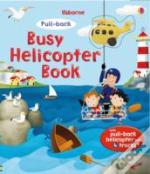 Busy Helicopter