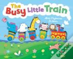 Busy Little Train
