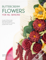 Buttercream Flowers For All Seasons