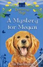 Buttercup Magic: A Mystery For Megan