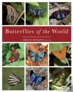 Wook.pt - Butterflies Of The World