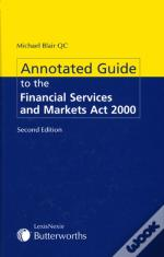 Butterworth'S Annotated Guide To The Financial Services And Markets Act 2000