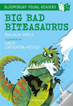 Byr Big Bad Biteasaurus