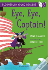 Byr Eye Eye Captain A Bloomsbury