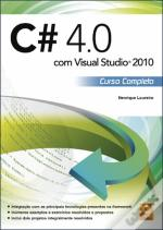 C# 4.0 com Visual Studio 2010