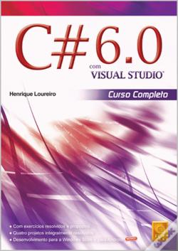 Wook.pt - C# 6.0 com Visual Studio
