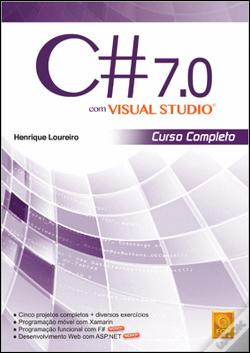 Wook.pt - C# 7.0 com Visual Studio