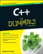 C++ For Dummies(R)
