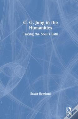 Wook.pt - C. G. Jung In The Humanities
