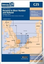 C25 Harwich To Humber & Holland