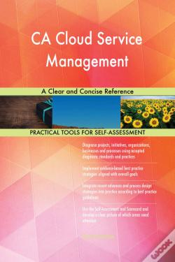 Wook.pt - Ca Cloud Service Management A Clear And Concise Reference