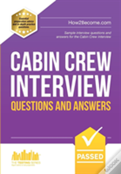 Wook.pt - Cabin Crew Interview Questions And Answers