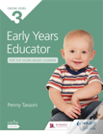 Cache Level 3 Early Years Educator For T