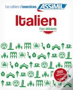 Cahier Exercices Italien