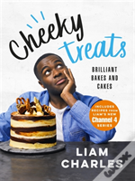 Cake Boy: The Kitchen Diaries