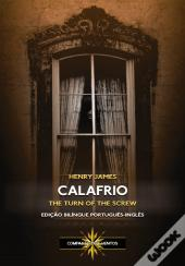 Calafrio - The Turn of The Screw
