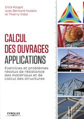 Calcul Des Ouvrages  Applications