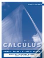 Calculus - Single Variable