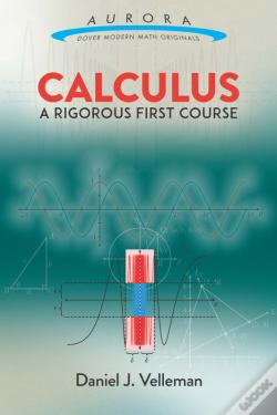 Wook.pt - Calculus: A Rigorous First Course