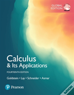 Wook.pt - Calculus Its Applications Global Edi
