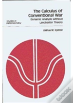Calculus Of Conventional War Pb