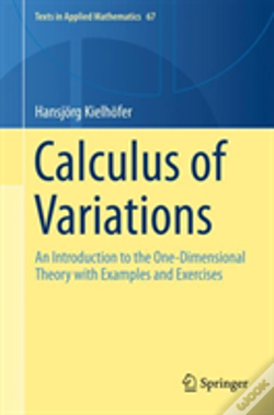 Wook.pt - Calculus Of Variations