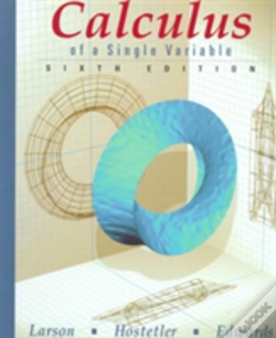 Wook.pt - Calculus With Analytic Geometry