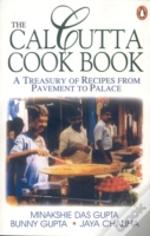 Calcutta Cookbook