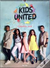 Calendrier Kids United 2017
