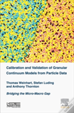Wook.pt - Calibration And Validation Of Granular Continuum Models From Particle Data