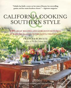Wook.pt - California Cooking And Southern Style