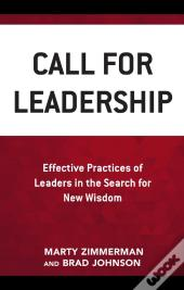Call For Leadership
