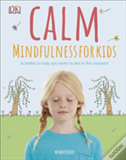 Wook.pt - Calm - Mindfulness For Kids