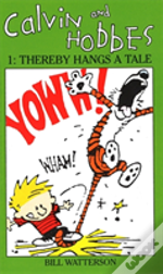 Calvin And Hobbesthereby Hangs A Tale