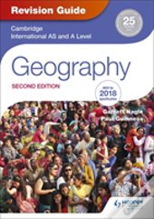 Cambridge As A Level Geography Revision