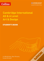 Cambridge As And A Level Art And Design Student Book