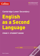 Cambridge Checkpoint English As A Second Language Student Book Stage 7