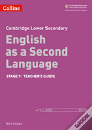 Cambridge Checkpoint English As A Second Language Teacher Guide Stage 7