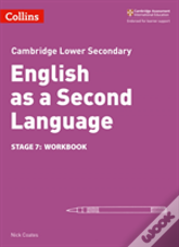 Cambridge Checkpoint English As A Second Language Workbook Stage 7