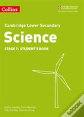 Cambridge Checkpoint Science Student Book Stage 7