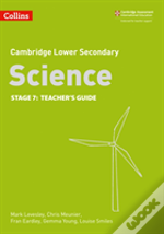 Cambridge Checkpoint Science Teacher Guide Stage 7
