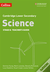 Cambridge Checkpoint Science Teacher Guide Stage 8