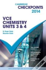 Cambridge Checkpoints Vce Chemistry Units 3 And 4 2014 Quiz Me More