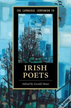 Wook.pt - Cambridge Companion To Irish Poets