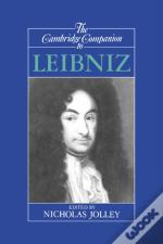 Cambridge Companion To Leibniz