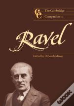 Cambridge Companion To Ravel