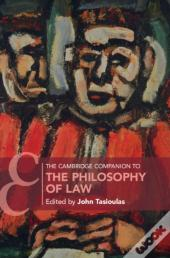 Cambridge Companion To The Philosophy Of