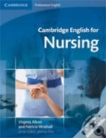 Cambridge English For Nursing Intermediate Student'S Book With Polish Glossary And Audio Cds (2) Polish Edition
