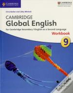 Cambridge Global English Stage 9 Workbook